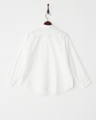 ホワイト  Made in Japan shirt見る