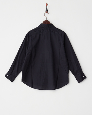 ネイビー  Made in Japan shirt見る