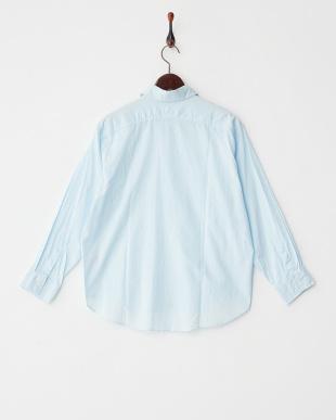 ライトブルー  Made in Japan shirt見る