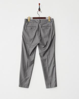 グレー  Cropped pants見る