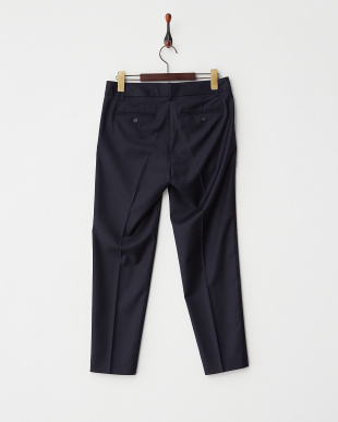 ネイビー  Cropped pants見る