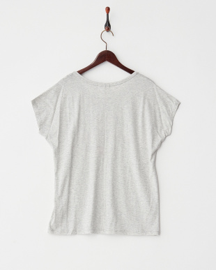 グレー  LA WEEKEND Tシャツ見る