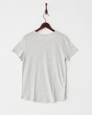 グレー  Coffee Tシャツ見る