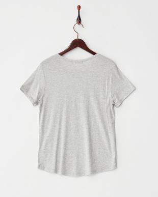 グレー  BONJOUR NY Tシャツ見る