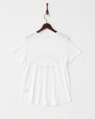 ホワイト  BONJOUR NY Tシャツ見る