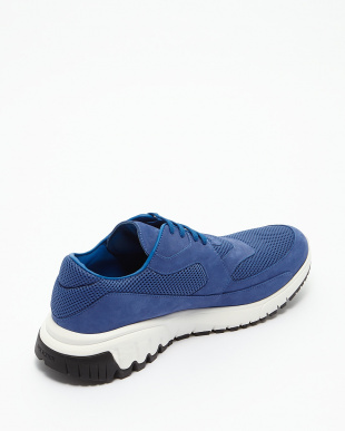 ROYAL BLUE MESH URBAN RUNNER見る