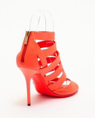 オレンジ Neon Color Belte見る