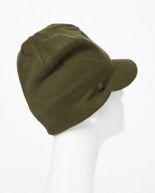 グリーン  M VRADAR  HAT見る