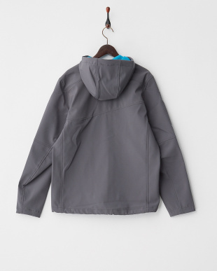 グレー  M PATSCH  SOFTSHELL JACKET見る