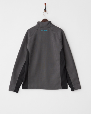 ブラック 2 M OUTBOUND HZ TAILORED  MW CORE SWEATER見る