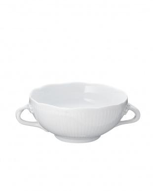 両手スープカップ・ペア(2個セット)見る