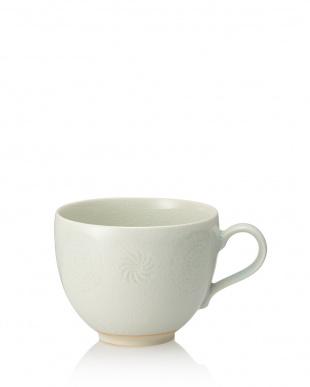 White×blue  Stamp マグカップ(400mL)2点セット見る