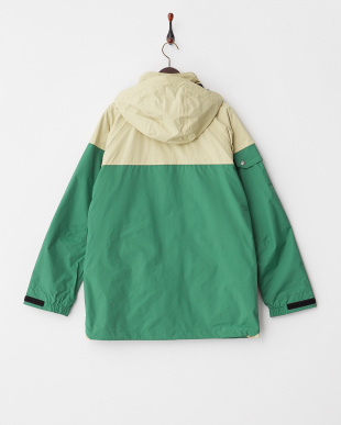 Alpine Green/Fog Analog Anthem Jacket見る