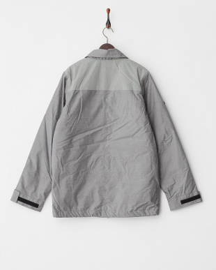 Heather Grey/Refle  Analog Feud Jacket見る