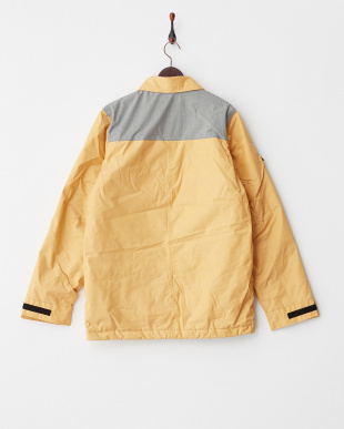 Gold Rush/Reflecti  Analog Feud Jacket見る