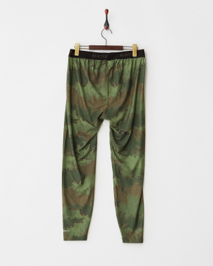 Oil Camo  Midweight Pant見る
