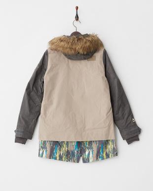 Faded/Sandstruck/Splatter Camo Women's Prestige Jacket見る