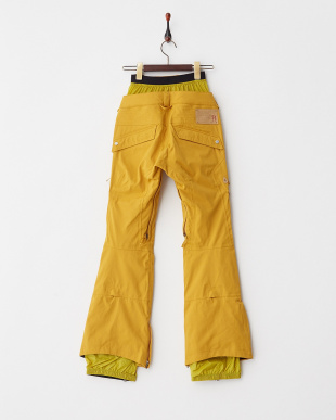 Harvest Gold Women's Zippy Pant見る