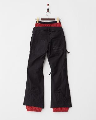 Blackjack  Women's Zippy Pant見る