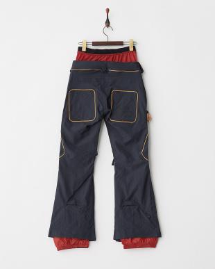 True Blue  Women's Zippy Pant見る