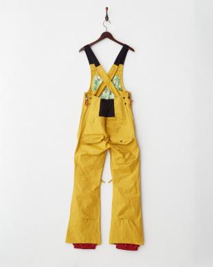 Cut The Mustard Women's Zealous Bib Pant見る