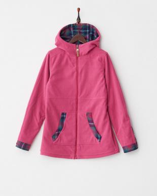 Tart Women's Cleo Reversible Jacket見る