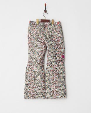 Pixi-Dot Tropic  Girls' Elite Cargo Pant見る