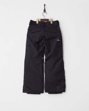 True Black  Boys' Exile Cargo Pant見る