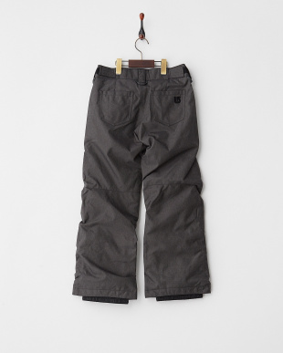 Black Denim  Boys' Twc Greenlight Pant見る