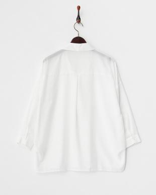 OFF WHITE 抜けBIGシャツ見る