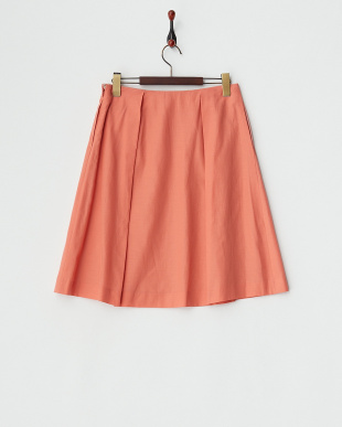 ピンク A CU/Cカルゼスカート見る