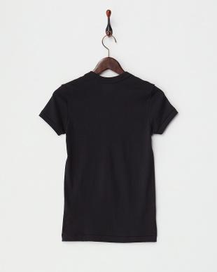 ブラック  別注 140th クルーネックTシャツ見る