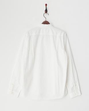 WHITE  BRIAN B.Dシャツ見る