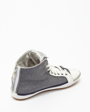 NAVY ELECTRA METAL M SHOES ANKLE見る