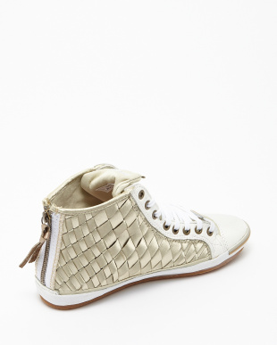 PLATIN  ELECTRA WEB S SHOES ANKLE見る