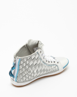 SILVER  ELECTRA WEB S SHOES ANKLE見る