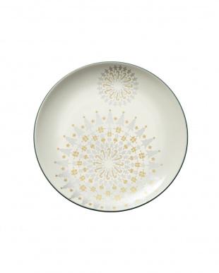スプルース COLORWAVEHoliday Plate 21.5cm×2枚セット見る