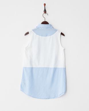 サックス  T/Rミリオラメントベアテンジクシャツ見る