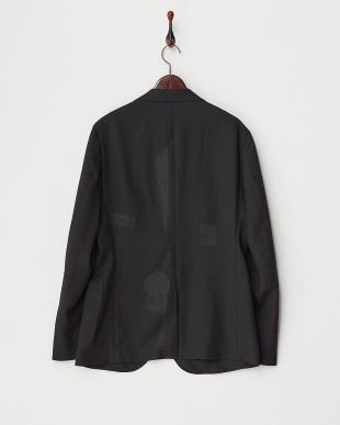 BLACK  B.EVALET 3Bジャケット 5S見る