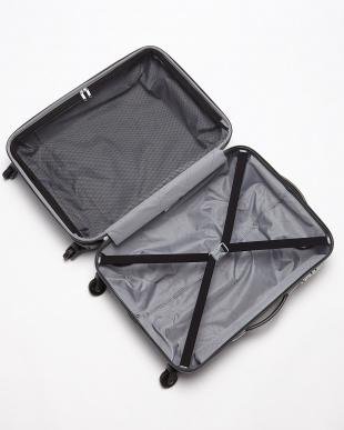 チャコール  ARMET SPINNER 4輪 66cm スーツケース|UNISEX見る