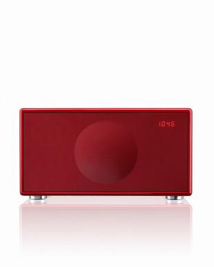 レッド  iPod/iPhone対応サウンドシステム(Model M)見る