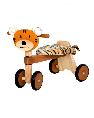 タイガー バイク見る