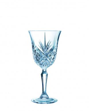 マスカレード ワイングラス180 6客セット見る