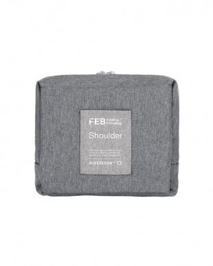 gray  FEB ショルダー14見る
