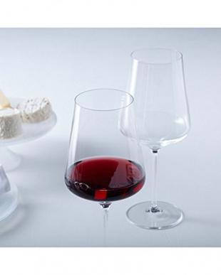 赤ワイングラス プッチーニ 750mL 6個組見る