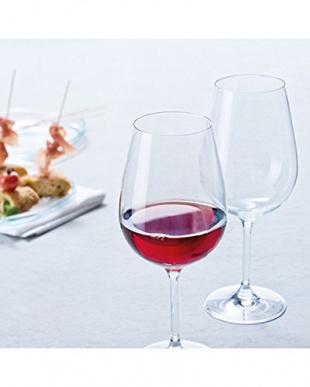 赤ワイングラス チボリ 700mL 6個組見る