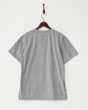 H.GRAY  ハートロゴ Tシャツ見る