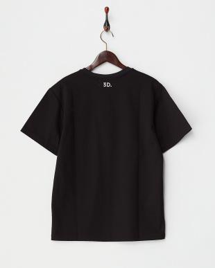 ブラック  LOGO Tシャツ見る