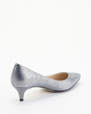 BLZR BLUE SILVER JULIANA PUMP 45見る