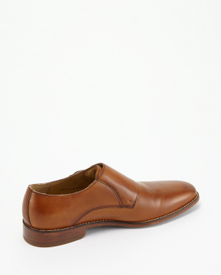 BRITISH TAN GIRALDO DBL MONK II見る